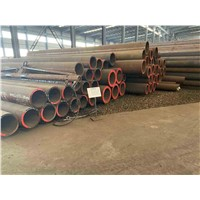 High Temperature Alloy Seamless Boiler Pipe