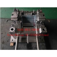 Glovebox Mould/Automotive Mould/Automotive Mold/Plastic Injection Mold