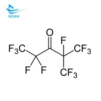 High Purity 99.9% CAS No 756-13-8 FK-5-1-12 UL Listed Extinguishant