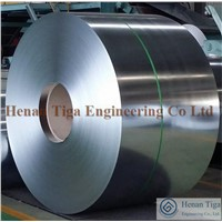 Factory Supply High Quality Galvanized Steel Sheets / Zinc Coated Steel