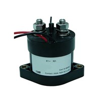 HV DC Contactors 250A Rated Operating Voltage: 750VDC