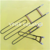 1700 1800 1900C MoSi2 Heating Element for Electric Furnace