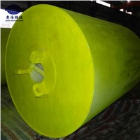 China Supplier Steel Cylindrical Mooring Buoy