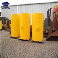 China Supplier MARINE STEEL Offshore Mooring Buoy