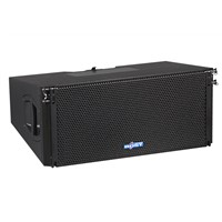 "2*10""Three Way Passive Line Array Speaker System LAV8"