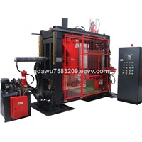 APG Epoxy Resin Clamping Machine for, Low Voltage Instrument Transformer