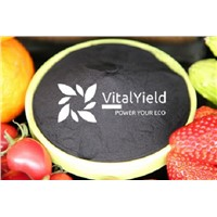 Fulvic Acid - VitalYield Biotech