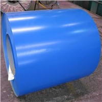 Ral Color High Quality Prepainted Steel Coil PPGI
