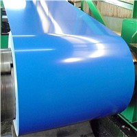 Printed Patterns Color Coated Galvanized Steel Coil
