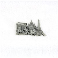 Tourist Souvenir Fridge Magnet Sticker