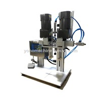 XLSGJ-6300 Automatic Bottle Capping Machine for Glass/Plastic Bottle