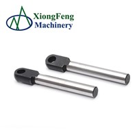 Machining Parts Auto Lathe Machined & Milled Steel Pin Shaft Precision Machining Stainless Steel Shaft & Pins