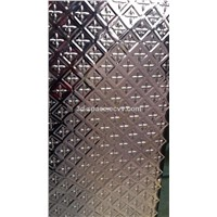 Customized Decorative Wall Boards/Panels/Sheets Stainless Steel