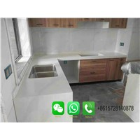 Custom Marble Stone Home Kitchen Vanity Table Tops