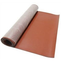 SBR RUBBER SHEET, RED SBR RUBBER SHEET