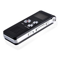 Strong Stability Electronics Equipment MP3 Player Mini Flash Drive Audio Digital Voice Recorder