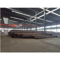 High Strength ASTM A333 T22 Seamless Alloy Steel Pipe