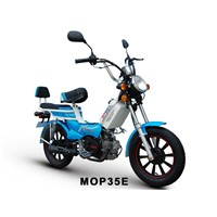 Supply Moped MOP35E with 35cc, 50cc & 70cc Engines
