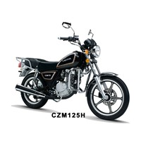 Supply Motorcycle CRUISER Similar GN125