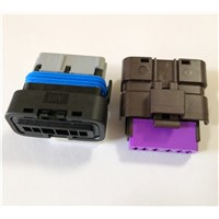 High Quality Model Housing Receptacle Wire to Wire Power Connector