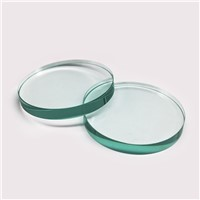 Borosilicate Round Sight Glass