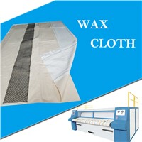 65'' 72'' Cleaning & Polishing Cleaning Cloth & Wax Cloth Used for Flatwork Ironer