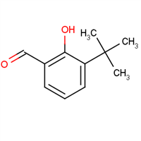 Benzaldehyde, 3-(1,1-Dimethylethyl)-2-Hydroxy-