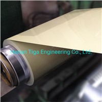 Top Level Factory PPGI Prepainted Galvanized Steel Coil Stainless Metal Plate
