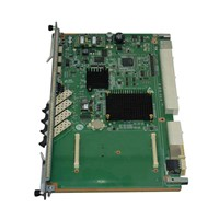 Apply to Huawei Scun Gpon Epon Olt Access Control Card for Ma5680t