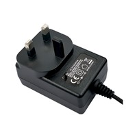 Universal 100-240V AC DC EU UK US AU Plug 12V 2A Wall Power Adapter