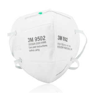 9001/9002/9003/9004 KN90 Earloop Face Mask/ Respirator