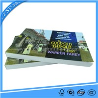 Book Printing China Online Quote Perfect Glue Binding Book Prinitng China