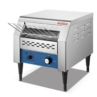 HET-450 Bread Toaster Electric Conveyor Toaster