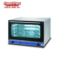 Commercial Tabletop Convection Oven Electric High Efficiency