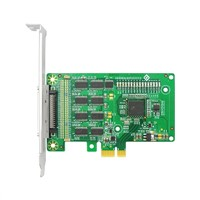 Linkreal 8-Port RS-232 PCI Express Serial Boards for POS & ATM Applications