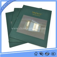 Hardcover Book Offset Printing Printers In China