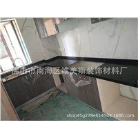 Foshan Weimeisi Natural Marble Granite Countertops Kitchen Tops