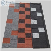 High Quality Low Price Stone Coating Roofing Tiles, Sand Coating Roofing Tiles