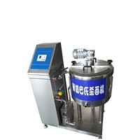Customized Low-Cost Pasteurizers