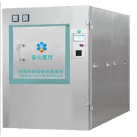 HTAJ Series Ethylene Oxide Sterilizer