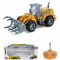 1:30 4 Function r/c Truck with Light