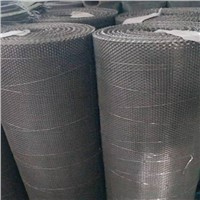 Dutch Woven 400 Micron Stainless Steel Wire Mesh