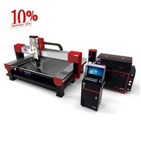 Small Waterjet Cutting Machine for Metal/Aluminum/Copper/Iron/Stainless Steel