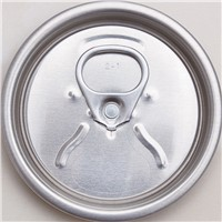 202 Easy Open End for Beverage Can