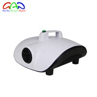 700w Disinfection Atomizer Fog Machine for Car