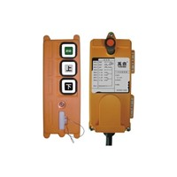 Industrial Remote Control Mechanical Equipment Remote Control