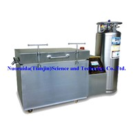 Steel Cryogenic Processing Equipment