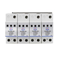100kA Class B Surge Protection Device for 400/690VAC Wind Power System