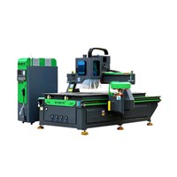 Hot Sale CNC Routers for Woodworking In China