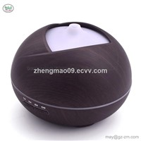 Smart Power off Protection Aroma Diffuser